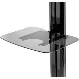 Peerless ACC-GS1E Glass Shelf for SR555E & SR575E Video Conference Carts