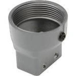 Peerless ACC575A-S Threaded Column Connector Silver