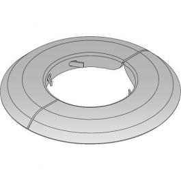 Peerless ACC640-W Escutcheon Ring White