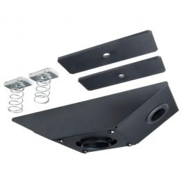 Peerless ACC845 Anti-Vibration Ceiling Plate for Unistrut