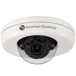 American Dynamics ADCI600-M111 Vandal-Resistant Minidome w/2.83mm Lens