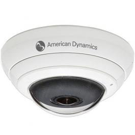 American Dynamics ADCI825-F311 Illustra 5MP Fisheye Vandal Resistant