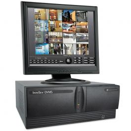 American Dynamics ADD80ADVPV050 Intellex 8CH DVMS Desktop