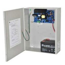 AL1012ULX, Altronix Power Supply