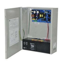 AL1024ULX, Altronix Power Supply
