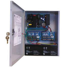 AL1024ULXPD16, Altronix Power Supply
