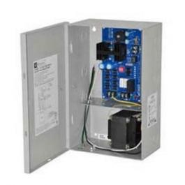 AL400UL, Altronix Power Supply