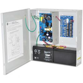 Altronix AL400ULPD8CB Multi-Output Power Supply/Charger