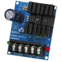AL624, Altronix Power Supply