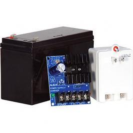 Altronix AL62412CX Linear Power Supply/Charger Kit