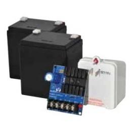 Altronix AL62424C Linear Power Supply/Charger Kit