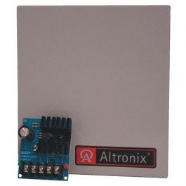 Altronix AL624E Linear Power Supply/Charger with Enclosure