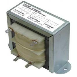 Altronix T28140D Dual Voltage Open Frame Transformer