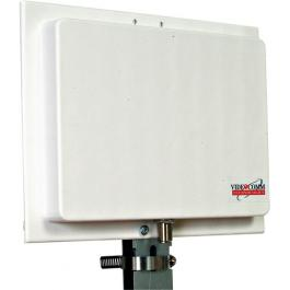 VideoComm ANT-5821DP 5.8GHz 21dB All-Weather Directional Antenna