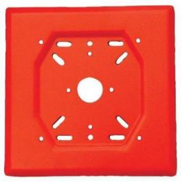 Bosch AP-R Adapter Plate Red