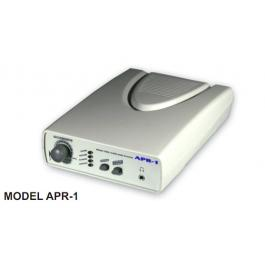 APR-1, Louroe Electronics Audio Base Stations