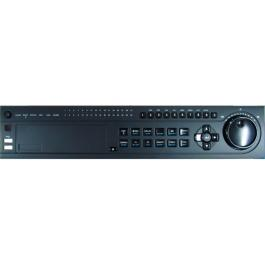 CT-AR705-8, Cantek HD Hybrid Video Recorder