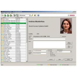 Bosch ASL-APE-SW Access Personal Edition Software