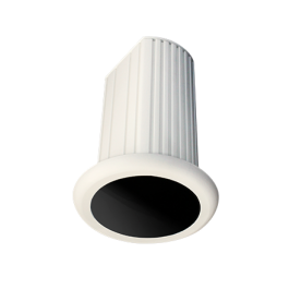 Axton AT5LE28130 NANO Low-Profile In-Ceiling Infrared 130 degree Coverage
