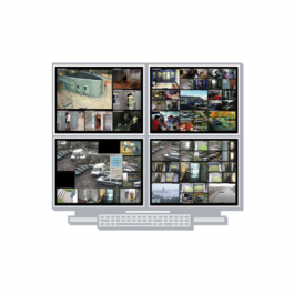 American Video Equipment 114033 CWXR MV Video Wall Software