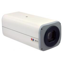 ACTi B215 2MP Video Analytics Zoom Box Camera