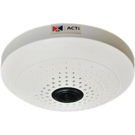 B54, ACTi Fisheye Dome Camera