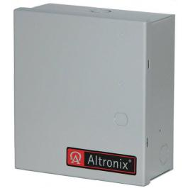 BC100, Altronix Power Supply Enclosure