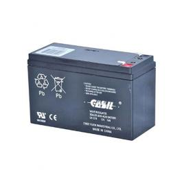 BT126, Altronix Rechargeable Lead Battery