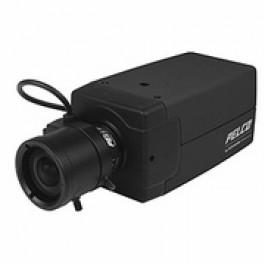 "Pelco C20CH-6R3A CameraPak 1/3"" High Resolution Color Cam 3-8.5mm IR"