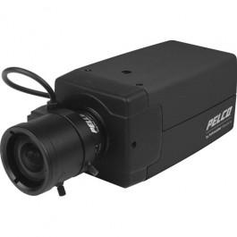 "Pelco C20CH-6V1A CameraPak 1/3"" High Resolution Color Camera 1-3mm AI"