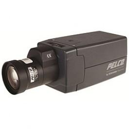 "Pelco C20CH-6V50 CameraPak 1/3"" High Resolution Color Camera 5-50mm"