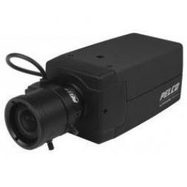 "Pelco C20DW-6V5 CameraPak 1/3"" High Resolution WDR Camera 5-40mm"
