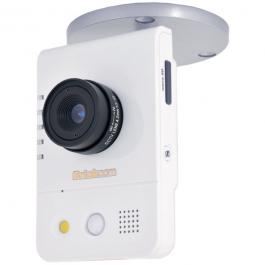 Brickcom CB-302Ap 3 Megapixel Cube Network Camera