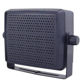 """Speco CBS4 10W 4"""" Deluxe Professional Communications Extension Speaker"""