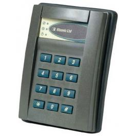 CL-80, Visonic Keypad
