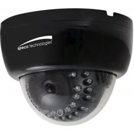 CLED32D7B, Speco Dome Camera