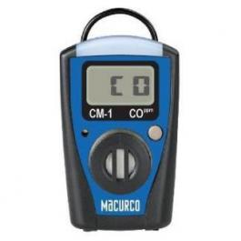 Macurco CM-1-010 Carbon Monoxide CO Single-Gas Monitor - 10 Pack