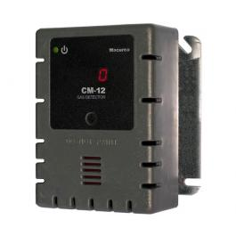 Macurco CM-12 CO Fixed Gas Detector Controller/Transducer