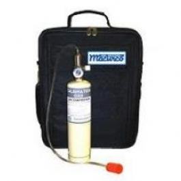 Macurco CMP-FCK CM-1XL / CM-1XLS Carbon Monoxide CO Calibration Kit