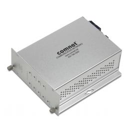 Comnet CNGE8US 8-Port 1 Gbps Ethernet Unmanaged Switch
