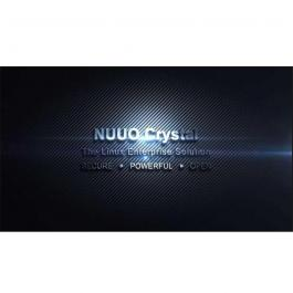NUUO CT-CAM-ULT Crystal Ultimate Camera License (One)