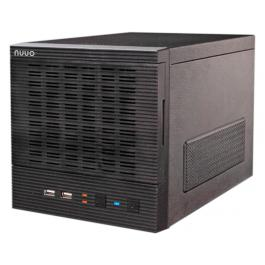 CT-4000-US-12T-4, Nuuo NVR Hardware
