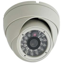 CTP-F17HE-W, Cantek+ Dome Camera