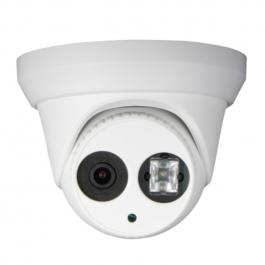 CTP-TF13NE/2.8, Cantek-Plus Dome Camera