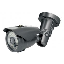 CTP-TF19PBHX, Cantek+ HD Bullet Camera
