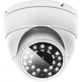 CTP-TF17TE-W, Cantek-Plus Dome Camera