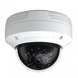 CTP-TLF13NV, Cantek-Plus Dome Camera