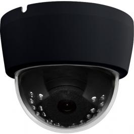 CTP-TLF19TD-BK, Cantek-Plus Dome Camera