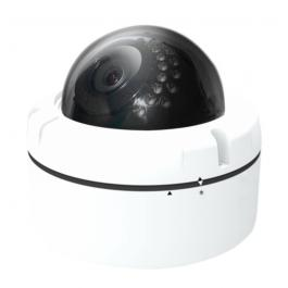 CTP-TLV19AV, Cantek-Plus Dome Camera