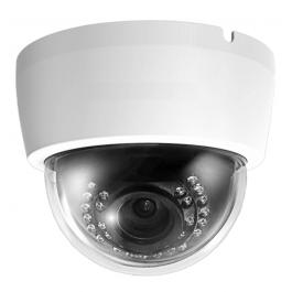 CTP-TLV29AD, Cantek-Plus Dome Camera